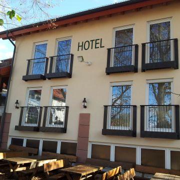 Hotel Fröhlich