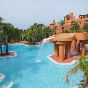 Barcelo Sancti Petri Spa Resort & Novo Resort The Residence