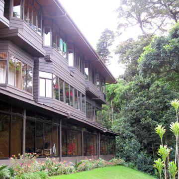 Hotel Trapp Family Lodge