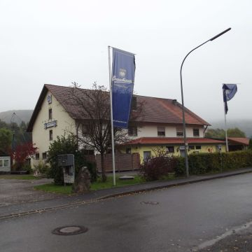 Hotel Brauhaus am See