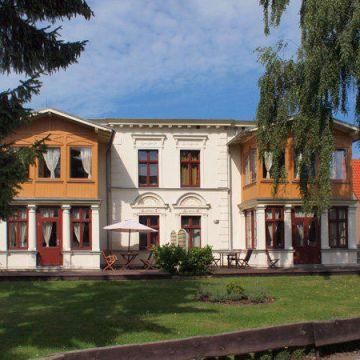 Ferienwohnung Villa Lamora Apartment 1