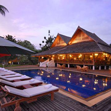 Hotel La Folie Lodge