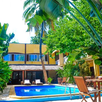 Hotel Coco Lodge