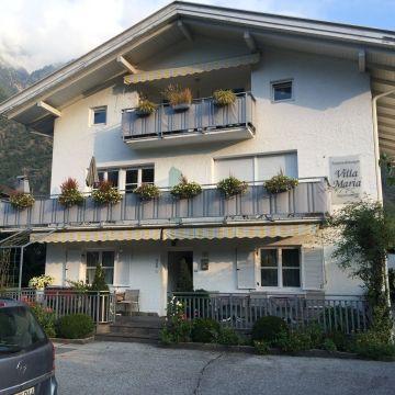 Apartments Villa Maria