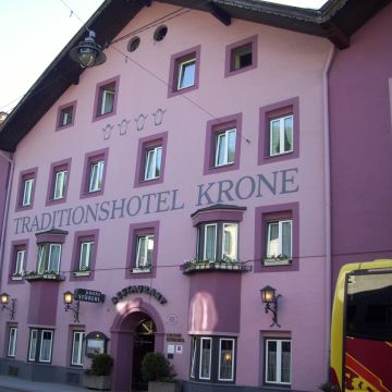 Traditions-Hotel Krone