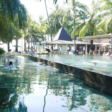 Hotel Segara Village