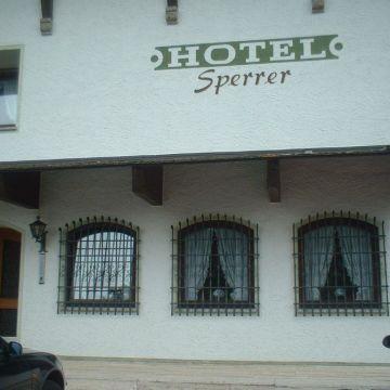 Hotel Sperrer