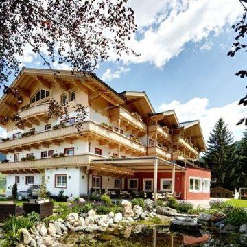 Familienhotel Grundlhof