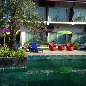 Maryo Resort Chiang Rai