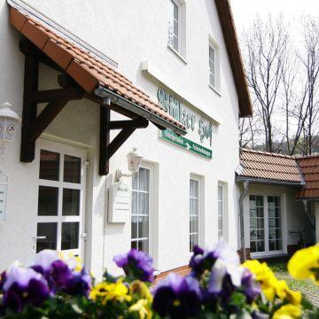 Regiohotel Pfälzerhof