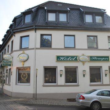 Hotel Stemper