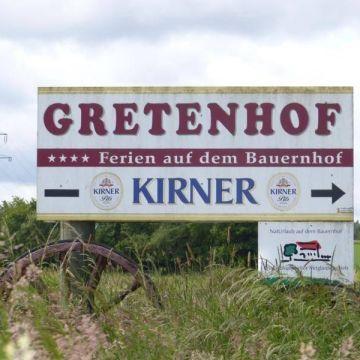 Bauernhof Gretenhof