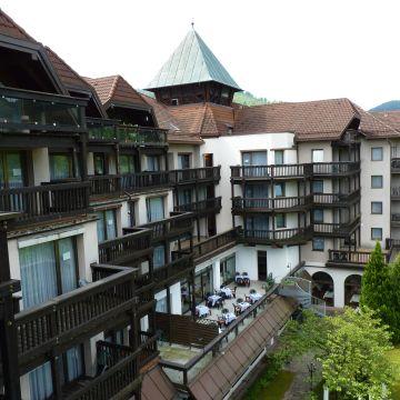 Hotel Bad Herrenalb (Vorgänger-Hotel – existiert nicht mehr)