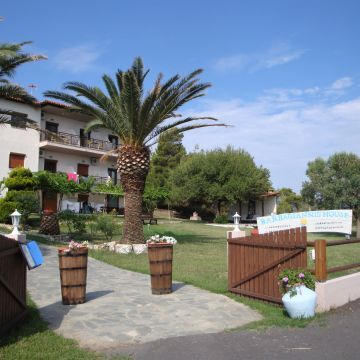 Hotel Barbagiannis House