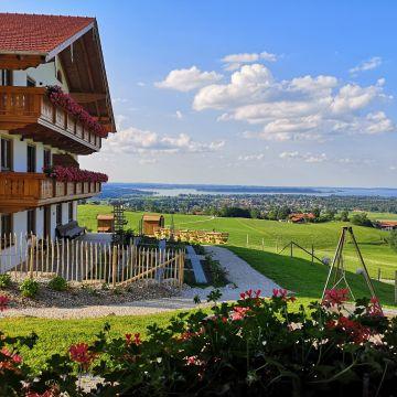 Ferienwohnung Schleipfnerhof