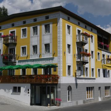 Swiss-Historic-Hotel Münsterhof