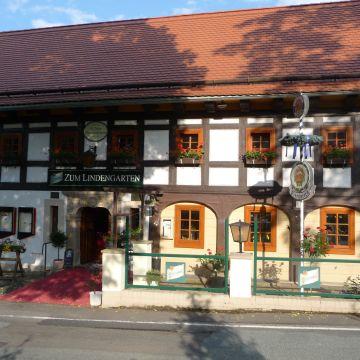 Hotel Zum Lindengarten