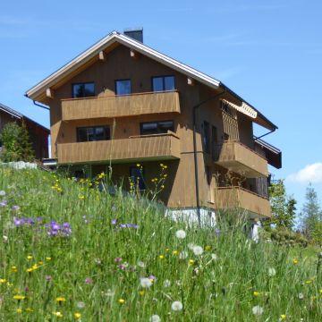 Berg 170 Apartments