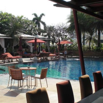 Hotel Ascott Bangkok Sathorn