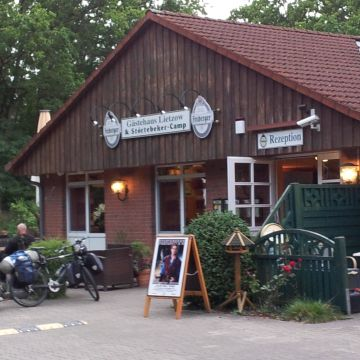 Gästehaus Lietzow