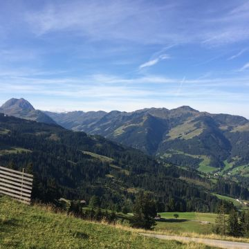 Alpengasthof Ochsalm
