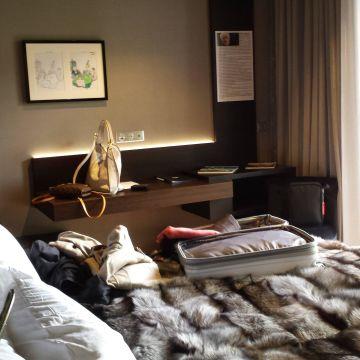 Hotel Au Boeuf Rouge