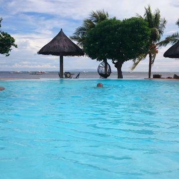 Hotel Linaw Beach Resort