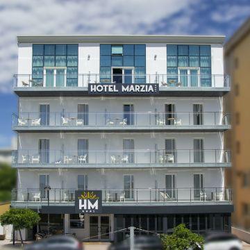 Hotel Marzia
