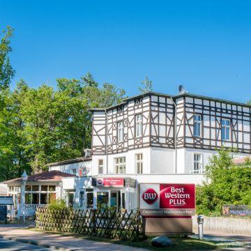 Best Western Plus Ostseehotel Waldschlösschen