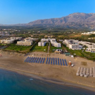 Delfina Beach Resort Hotel