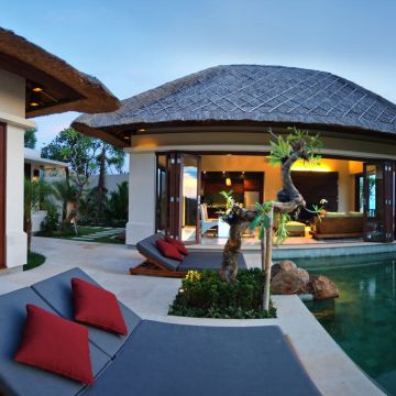 Villas & Spa The Griya
