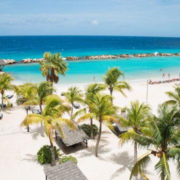 Hotel Lions Dive&Beach Resort Curacao