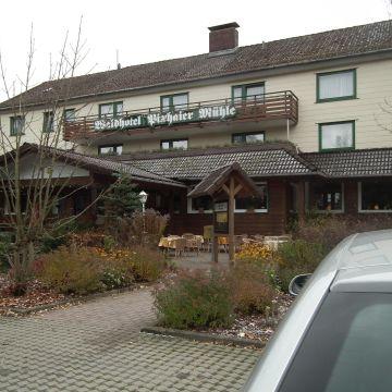 Waldhotel Pixhaier Mühle
