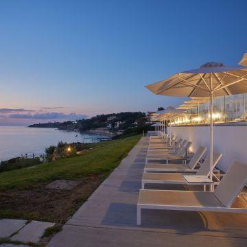 SENTIDO Louis Plagos  Hotel
