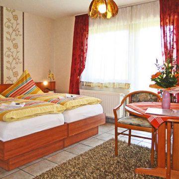 Zimmer & Fewo Pension Fischerhaus