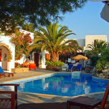 Hotel Summerland Holidays Resort