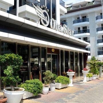 Oba Star Hotel & SPA - Ultra All Inclusive