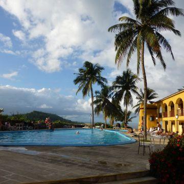 Hotel Castillo de Baracoa