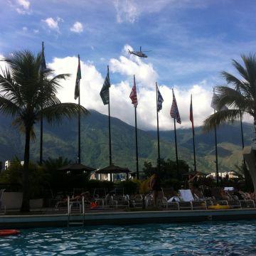 Hotel Eurobuilding & Suites Caracas