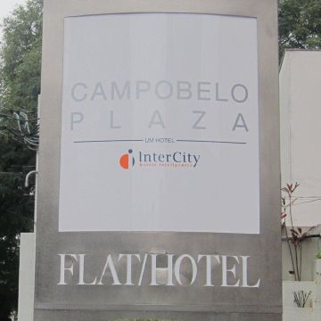 Campobelo Plaza Hotel