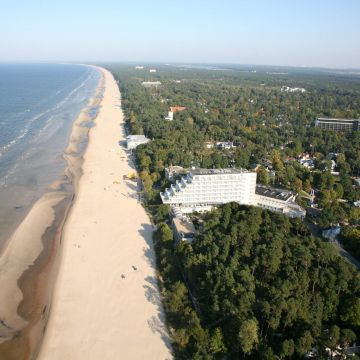 Baltic Beach Hotel and Spa Luxury