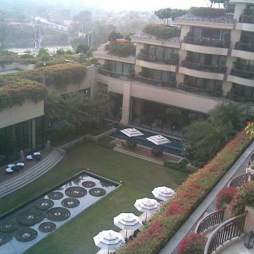 Hotel Vivanta by Taj Surajkund