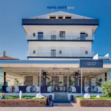 Gritti Hotel
