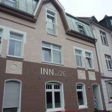 Hotel INNsel26