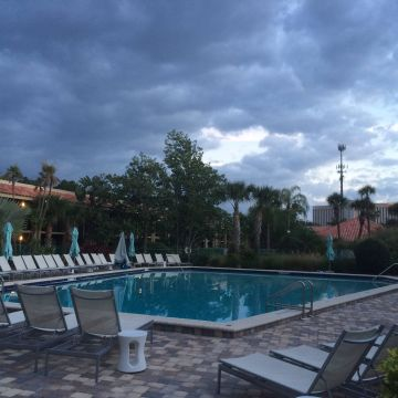 DoubleTree Hotel by Hilton Orlando at SeaWorld