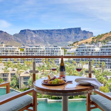 Hotel One&Only Cape Town