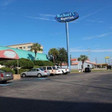 Best Western Hotel Seaway Inn