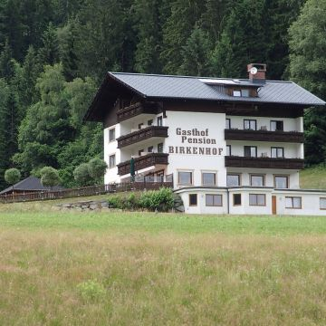 Gasthof Pension Birkenhof