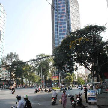 Hotel Pullmann Saigon Centre