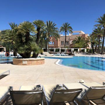 Hotel Oliva Nova & Beach Golf